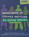Excellence In Library Services To Young Adults - Amy Alessio