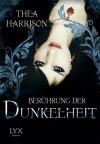 Berührung der Dunkelheit - Thea Harrison