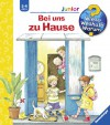 Bei uns zu Hause - Doris Rübel
