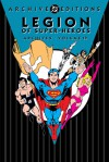 Legion of Super-Heroes Archives, Vol. 12 - Cary Bates, Jim Shooter, Paul Levitz, Mike Grell, Ric Estrada, Michael Nasser