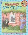 Spy Stuff - Adrienne Mason, Pat Cupples