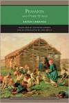 Peasants and Other Stories (Barnes & Noble Library of Essential Reading Series) - Anton Chekhov, Constance Garnett, Lara Merlin