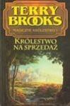 Królestwo na sprzedaż - Terry Brooks