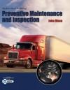Modern Diesel Technology: Preventive Maintenance and Inspection - John Dixon