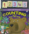 Counting with Billy the Bear [With Magnet(s)] - Top That!