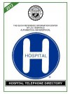 Hospital Telephone Directory, 2012 Edition - Henry A. Rose