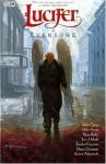 Lucifer Vol. 11: Evensong (Lucifer, #11) - Mike Carey, Peter Gross, Ryan Kelly, Jon J. Muth