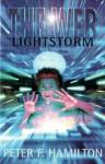 Lightstorm (The Web, Series 1 Book 5) - Peter F. Hamilton