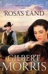 Rosa's Land - Gilbert Morris