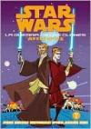 Star Wars La Guerra De Los Clones Adventuras, Volume 1 (Star Wars Clone Wars Adventures, Volume 1) - W. Haden Blackman, Ben Caldwell, Matt Fillbach, Shawn Fillbach