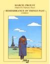 Combray - Stéphane Heuet, Marcel Proust, Joe Johnson