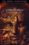 CORIOLANUS ED3 ARDEN (Arden Shakespeare) - Peter Holland, William Shakespeare