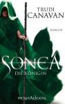Sonea 3 -: Die Königin - Roman (German Edition) - Trudi Canavan, Michaela Link