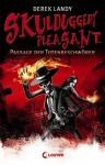 Skulduggery Pleasant 06 - Passage der Totenbeschwörer - Derek Landy