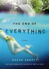 The End of Everything (Audio) - Megan Abbott