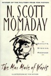 The Man Made of Words - N. Scott Momaday