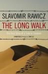 The Long Walk: The True Story of a Trek to Freedom (Audio) - Slavomir Rawicz, John Lee