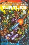 Teenage Mutant Ninja Turtles #7 - Kevin Eastman, Peter Alan Laird