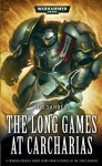 The Long Games at Carcharias - Rob Sanders