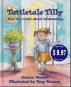 Tattletale Tilly (Attitude Adjusters) - Joanna Weaver