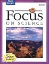 Focus on Science - Steck Vaughn