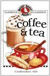 Coffee & Tea Cookbook - Gooseberry Patch