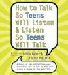 How to Talk So Teens Will Listen and Listen So Teens Will (Audio) - Adele Faber, Elaine Mazlish