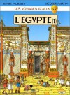 Les Voyages d'Alix : Egypte, tome 1 - Jacques Martin, Rafael Morales