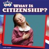 What Is Citizenship? - Leslie Harper