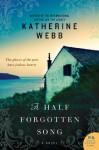 A Half Forgotten Song: A Novel (P.S.) - Katherine Webb