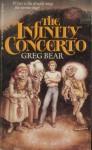 Infinity Concerto - Greg Bear