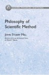 Philosophy of Scientific Method - John Stuart Mill, Ernest Nagel