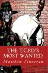 Transylvania's Most Wanted (Transylvania) - Matthew Finneran