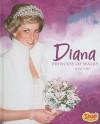 Diana, Princess of Wales - Tim O'Shei