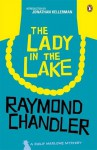 The Lady in the Lake - Raymond Chandler, Jonathan Kellerman