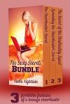 The Sexy Secrets Bundle - Nadia Nightside