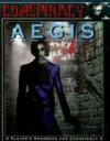 Aegis Handbook - Scott Neely, Charles Borrall