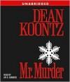 Mr. Murder - Jay Sanders, Dean Koontz