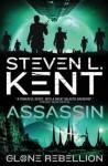 The Clone Rebellion - The Clone Assassin (Book 9) (Clone Rebellion 9) - Steven L. Kent