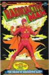 Radioactive Man #1 The Simpsons (The Origin of Radioactive Man) - Matt Groening, Steve Vance, Bill Morrison
