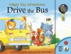 Magic Key Adventures: Drive the Bus - Stephen T. Holmes
