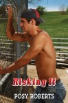 Risking It - Posy Roberts
