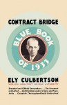 Contract Bridge Blue Book of 1933 - Ely Culbertson, Sam Sloan