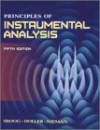 Principles of Instrumental Analysis - Douglas A. Skoog, F. James Holler