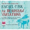 Bradshaw Variations - Rachel Cusk, Juanita McMahon