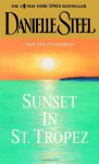Sunset in St. Tropez (Audio) - David Garrison, Danielle Steel
