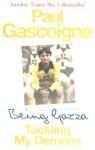 Being Gazza - Paul Gascoigne, Hunter Davies, John McKeown