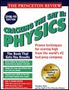 Cracking the SAT II Physics 1998-99 Edition - Theodore Silver