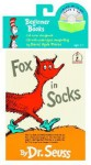 Fox in Socks Book & CD - Dr. Seuss