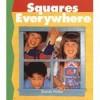 Squares Everywhere - Brenda Parkes, Susan Evento